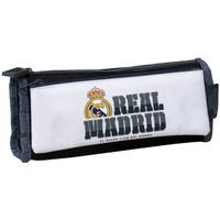 Bolsos Niños Neceser Real Madrid PT-292-RM Blanco