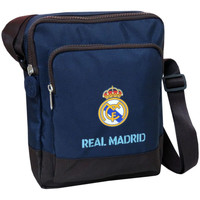 Bolsos Bandolera Real Madrid BD-83-RM Azul marino
