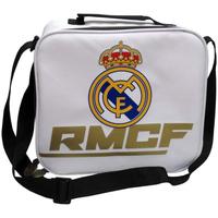 Bolsos Bolso isotérmico Real Madrid LB-351-RM Blanco