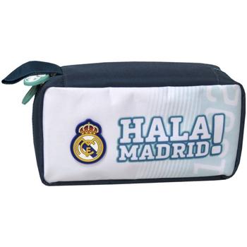 Bolsos Niños Neceser Real Madrid PT-284-RM Azul