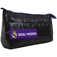 Bolsos Niños Funda móvil Real Madrid PT-817-RM Negro