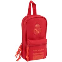 Bolsos Niños Neceser Real Madrid 411957847 Rojo