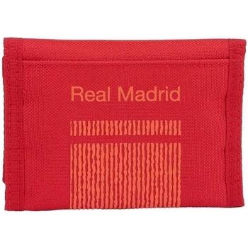 Bolsos Niños Cartera Real Madrid 811957036 Rojo