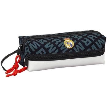 Bolsos Niños Neceser Real Madrid 841908823 Negro