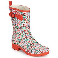 Zapatos Mujer Botas de agua Aigle AIGLINE BOTT PT Multicolor
