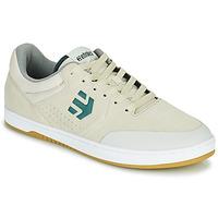 Zapatos Hombre Zapatillas bajas Etnies MARANA Blanco / Verde