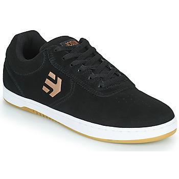 Zapatos Hombre Zapatillas bajas Etnies JOSLIN Negro