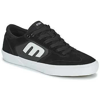 Zapatos Hombre Zapatillas bajas Etnies WINDROW VULC Negro