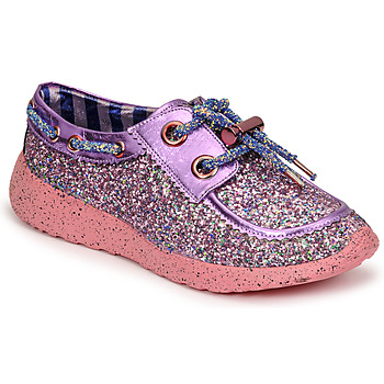 Zapatos Mujer Zapatillas bajas Irregular Choice SKYLAR Violeta