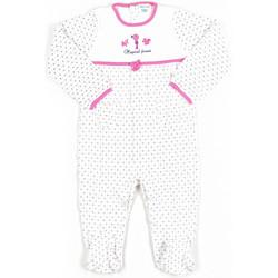 textil Niños Pijama Yatsi Pelele Bebe Beige