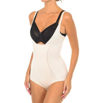 Ropa interior Mujer Body Maidenform Body Moldeador Marrón