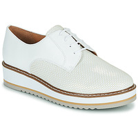 Zapatos Mujer Derbie Karston ORPLOU Blanco