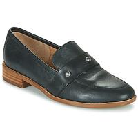 Zapatos Mujer Mocasín Karston GINESS Negro
