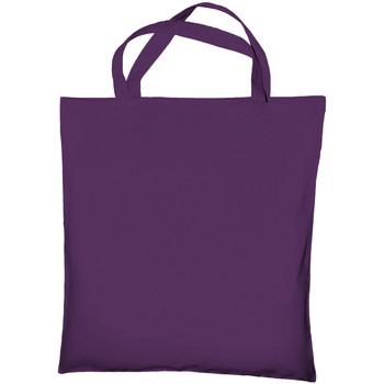 Bolsos Bolso shopping Bags By Jassz 3842SH Lila