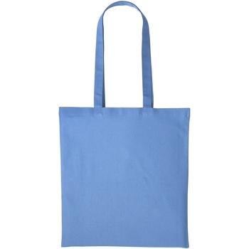 Bolsos Bolso shopping Nutshell RL100 Azul cornflower
