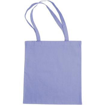 Bolsos Bolso shopping Bags By Jassz 3842LH Azul cielo
