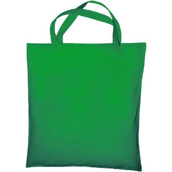 Bolsos Bolso shopping Bags By Jassz 3842SH Verde claro
