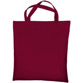 Bolsos Mujer Bolso shopping Bags By Jassz 3842SH Vino