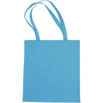 Bolsos Bolso shopping Bags By Jassz 3842LH Turquesa