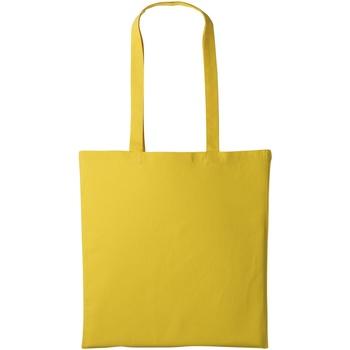 Bolsos Bolso shopping Nutshell  Amarillo oscuro