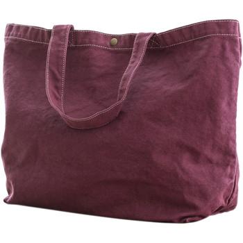 Bolsos Mujer Bolso shopping Bags By Jassz CA4631LCS Vino