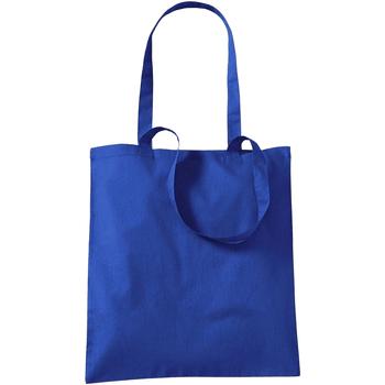 Bolsos Bolso shopping Westford Mill W101 Azul eléctrico