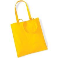 Bolsos Bolso shopping Westford Mill W101 Amarillo oscuro
