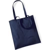 Bolsos Bolso shopping Westford Mill W101 Azul marino