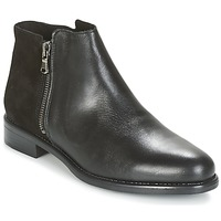 Zapatos Mujer Botas de caña baja Betty London FIANI Negro