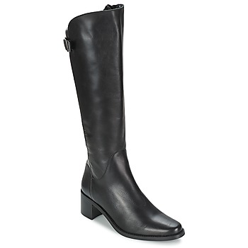 Zapatos Mujer Botas urbanas Betty London SALINA Negro