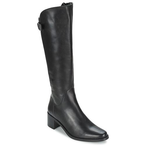 Venta de liquidación de temporada Betty London SALINA Negro - Envío gratis Nueva promoción - Zapatos Botas urbanas Mujer