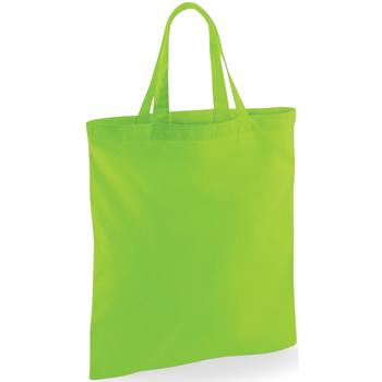 Bolsos Bolso shopping Westford Mill W101S Verde lima