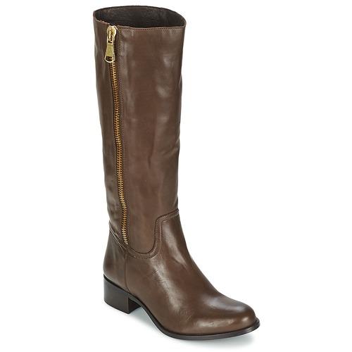 Los últimos zapatos de descuento para hombres y mujeres Zapatos especiales Betty London SARIMO Marrón