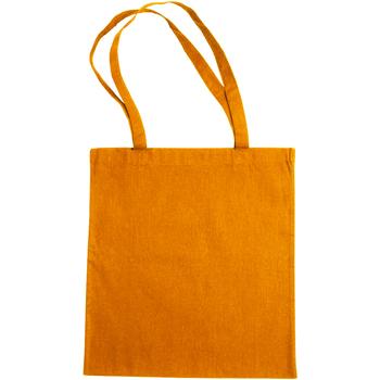 Bolsos Bolso shopping Bags By Jassz 3842LH Naranja