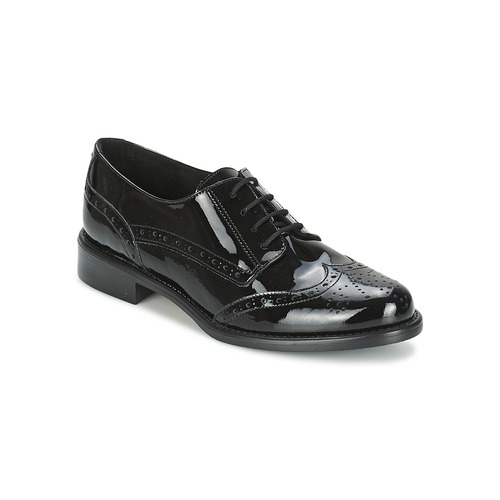 Zapatos Mujer Derbie Betty London CODEUX Negro