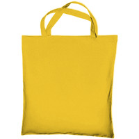 Bolsos Bolso shopping Bags By Jassz 3842SH Amarillo