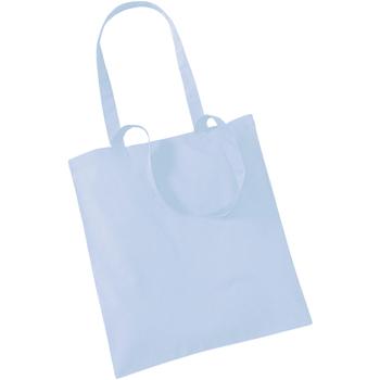 Bolsos Bolso shopping Westford Mill W101 Azul Pastel