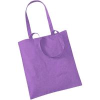 Bolsos Bolso shopping Westford Mill W101 Violeta