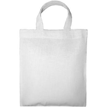 Bolsos Bolso shopping Bags By Jassz 2226SH Blanco