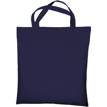 Bolsos Bolso shopping Bags By Jassz 3842SH Azul marino