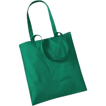 Bolsos Bolso shopping Westford Mill W101 Verde césped