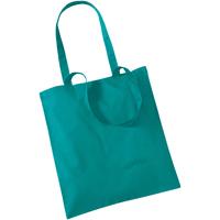 Bolsos Bolso shopping Westford Mill W101 Verde esmeralda