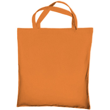 Bolsos Bolso shopping Bags By Jassz 3842SH Naranja