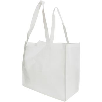 Bolsos Bolso shopping Shugon SH4120 Blanco