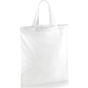 Bolsos Bolso shopping Westford Mill W101S Blanco