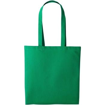Bolsos Bolso shopping Nutshell RL100 Verde Kelly