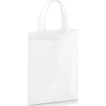 Bolsos Bolso shopping Westford Mill W103 Blanco