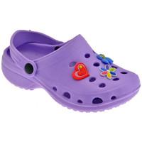Zapatos Niña Sandalias Medori  Violeta
