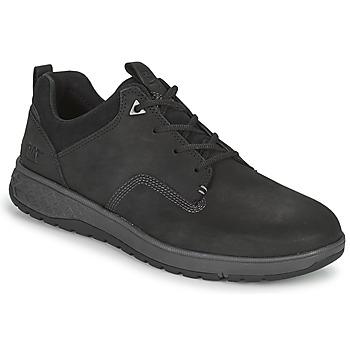 Zapatos Hombre Zapatillas bajas Caterpillar TITUS Negro