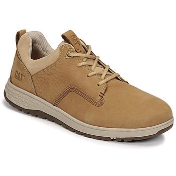 Zapatos Hombre Zapatillas bajas Caterpillar TITUS Beige